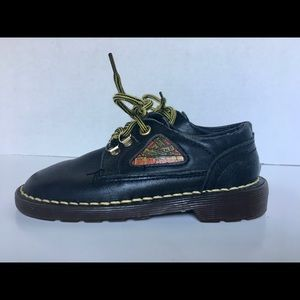 Children's Dr Martens Oxfords
